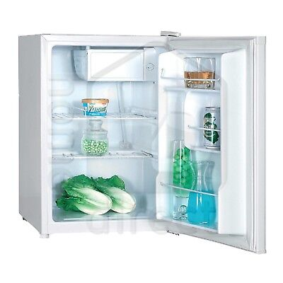 New 70 Litre HELLER Bar Fridge Refrigerator w/ Ice Box Freezer - BH70L