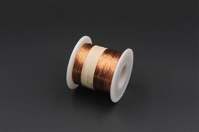 Enameled wire, 0.3mm, 5oz 220m (720ft)Enameled Copper winding wire, Magnet Wire
