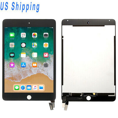 "100%NEW For Ipad Mini 7.9"" 7.9 inch LCD Display Touch Screen Replacment Parts"