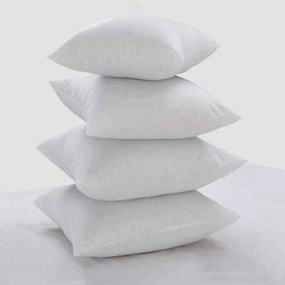 """Cushion Inner Pads Inserts Fillers 14"""" 16"""" 18"""" 24"""" Hollow Fiber Inners Scatters"""