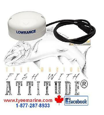 Lowrance Point-1 Antenna in Canada