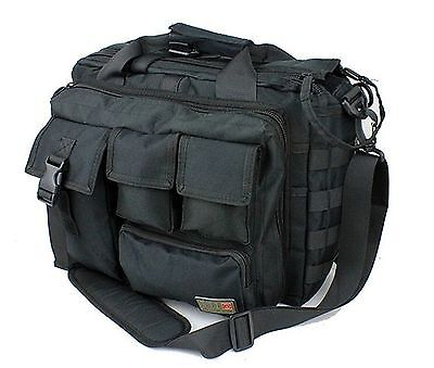 NEW Military Enthusiasts Laptop Bag Camera Bag Multi-Function Tactical Package