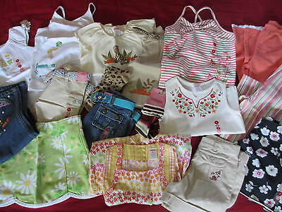 Gymboree Gap Girls Boy  Resale Wholesale LOT Clothing Outfits $5000 value