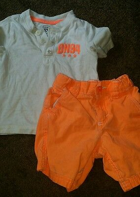 Old Navy set outfit toddler 2t