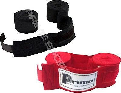 Prime Pro Hand Wraps Bandages Boxing Gloves 3.5 Meter Hand Protection