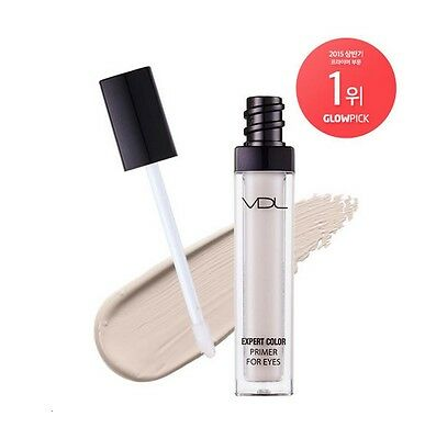 New Authentic [VDL] Expert Color Primer For Eyes 6.5g Korean Cosmetics