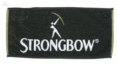 Bar Towel - Strongbow