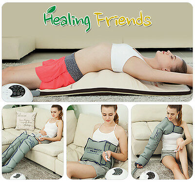 Massage Pad/Mat Sore Back-Spine Stretching-Back Traction-Low Back Pain Reducer