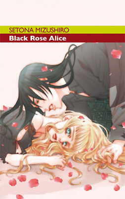 Black Rose Alice
