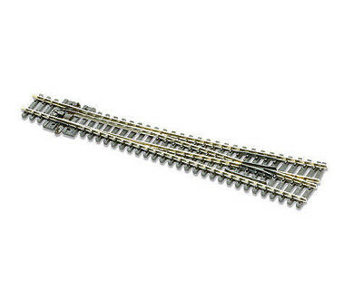 SL-E389 PECO Streamline Insulfrog Code 80 Left Hand Point N Gauge Track New