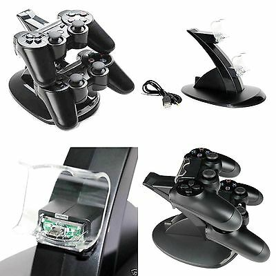 Docking Station For Play Station 4