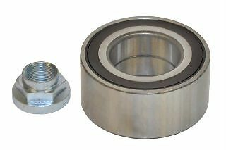 MGZT T MG ZT T Rover 75 1.8 2.0 2.5 front wheel bearing kit with hub nut