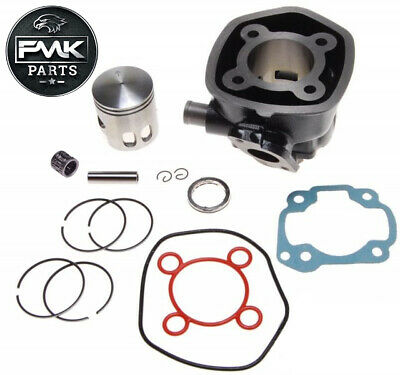 SALE 70cc Big Bore Cylinder Barrel Kit for Yamaha Aerox Naked II Jog RR 2T LC