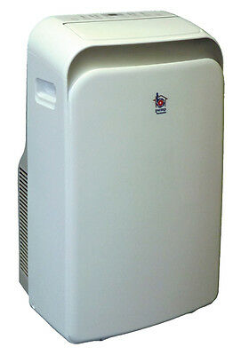 Portable Air Conditioning Unit - Hot & Cold