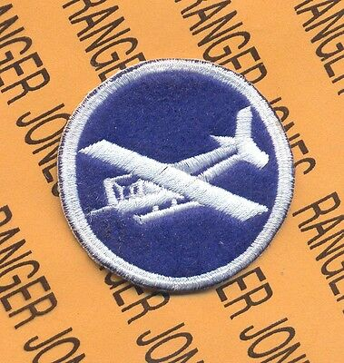 USA 325th Airborne Infantry Regt Glider Waco Enlisted Hat patch #25