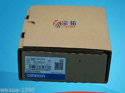 1PCS New Omron PLC Switching Power Supply S8VK-G01524 in box