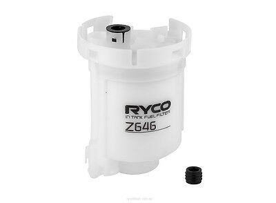 Ryco Fuel Filter Z646 fits Toyota Aurion 3.5