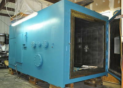 Altitude Environmental Test Chamber, Thermotron, Espec, Envirotronics,
