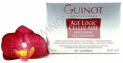 Guinot Age Logic Cellulaire - Intelligent Cell Renewal 50ml