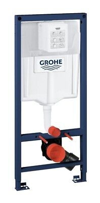 Grohe Rapid SL for WC flushing cistern GD 2 # 38528001