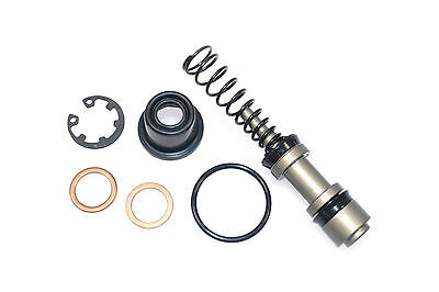 Kit Revisione Pompa Posteriore Ktm  Xc-W 530 2009-2011 Master Cylinder Rear