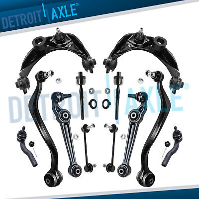 Brand New 12pc Complete Front Suspension Kit for 2003 - 2007 Mazda 6