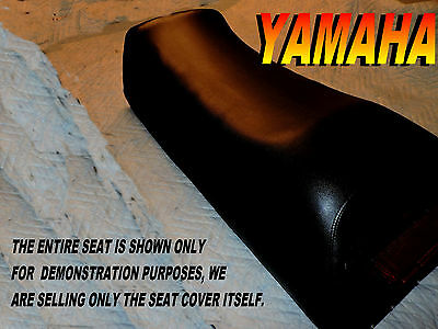 Yamaha Enticer 340 new seat cover 1978-83 ET340 ET 340 Excel 3 lll 906