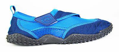 Mens Womens Aqua Beach Sea Swimming Surf Wet Water Shoes Wetsuit Boots Nalu