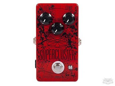 Epigaze Audio Hand Made Pedal, Supercluster, Brand New, Free Shipping