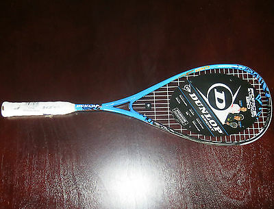 Dunlop Force Evolution 120 - squash racquet - Brand new 2016 - CLEARANCE!