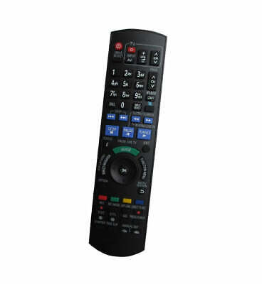 Original Panasonic Blu Ray Dvd Player Remote Control N2Qayb000736 Replacement