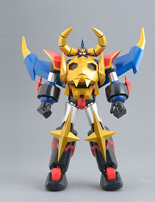 Gaiking The Great Dynamite Action! No.15 Evolution Toys