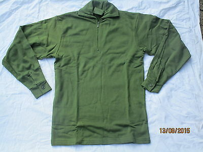 Oliver Unterziehpullover,Shirt Mans Field Extreme Cold Weather, Gr.84cm,(Small)