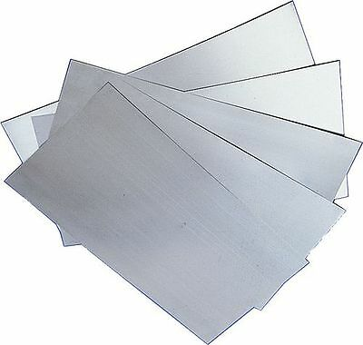 sheet metal mild steel plate 1.2mm thick various sizes