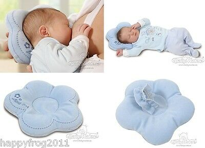 Soft Cute FEEDING  PILLOW FLOR Nursing Baby Infant Newbord ANTIALERGIC FILLING