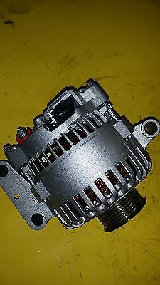 2000-2001 Ford Excursion 7.3 V8 Diesel Engine 110AMP Alternator 1 Year Warranty