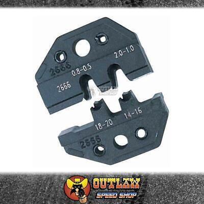 Msd Pro-Crimp Replacement Die For Msd Crimping Tool For Weathertight - Msd3509