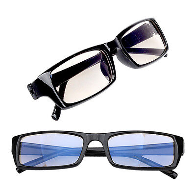 PC TV Eye Strain Protection Glasses Vision Radiation Computer Protection Glasses