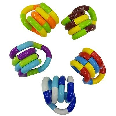 Molecule DNA Ball sensory fidget autism toy occupational therapy exercise