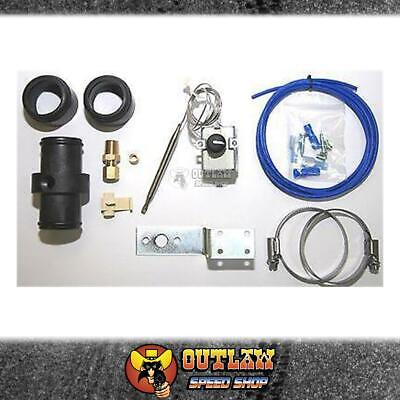 Davies Craig Thermatic Fan Or Water Pump Switch Combo Kit Dc0400 (Dc0401+Dc0409)
