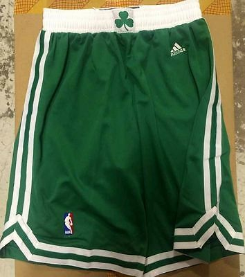 NBA Boston Celtics Swingman Basketball Shorts
