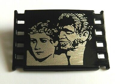 Dr Jekyll And Mr Hyde Classic Horror Movie Cult Retro Pin Badge