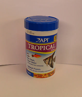 Api Nutrition Tropical Flake
