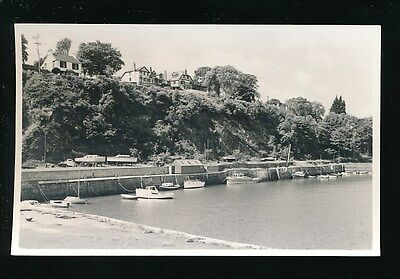 Wales Pembrokeshire Pembs SAUNDERSFOOT Judges Proof #27586 photograph