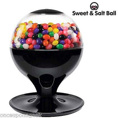 Large Motion Sensor Activated Automatic Candy Sweet Gumball Dispenser Machine