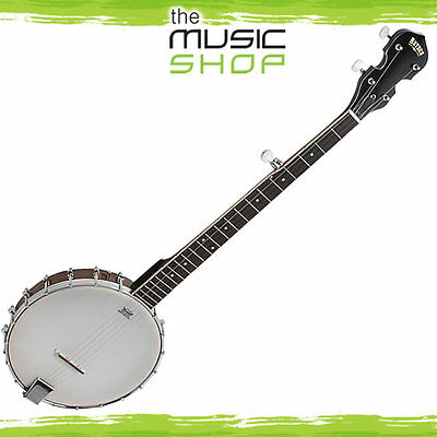 New Bryden 5 String Open Back Banjo - SBJ640