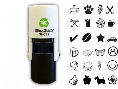 Loyalty Card Stamper Ideal for Pubs Coffee Shops Restaurants Hairdressers Etc;