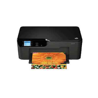 HP DeskJet 3520 CX052B Drucker Scanner Kopierer Wlan All in One
