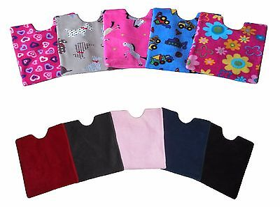 Childs CAR SEAT Potty Training WATERPROOF Piddle Pad Buggy TUMBLEdry MACHINEwash