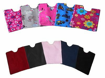 Pushchair CAR SEAT Potty Training WATERPROOF Piddle Pad TUMBLE DRY Machine Wash